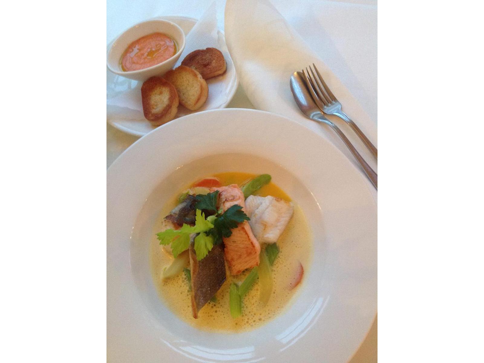 Bouillabaisse Essen