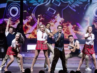 Die große Andrew Lloyd Webber Musical-Gala