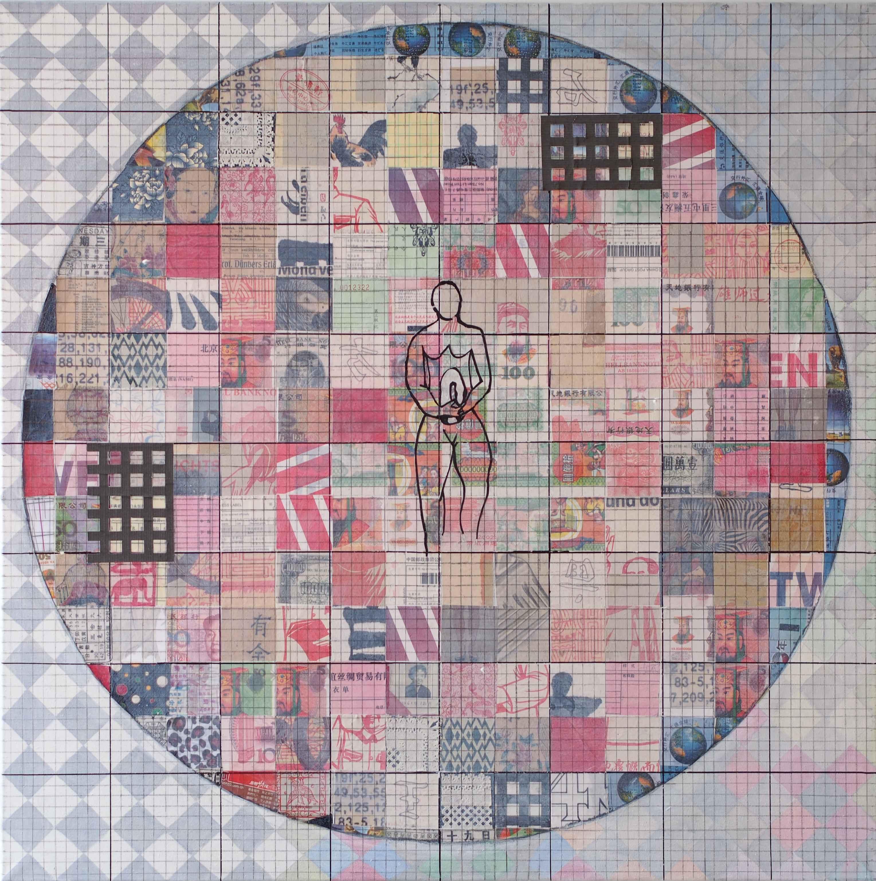 "Galerie Kaysser - ""Eva Kiss & Constanze Kirmse"""