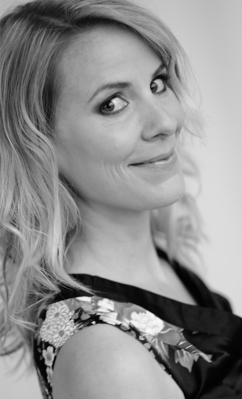 Autoren-Lesung von Jessica Kremser