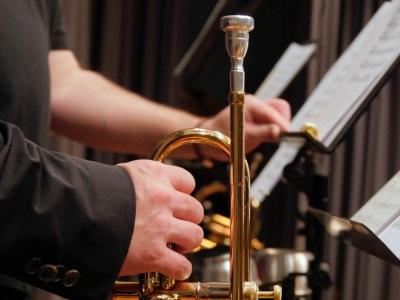 Wacker-Werkkapelle & Brass Band Regensburg