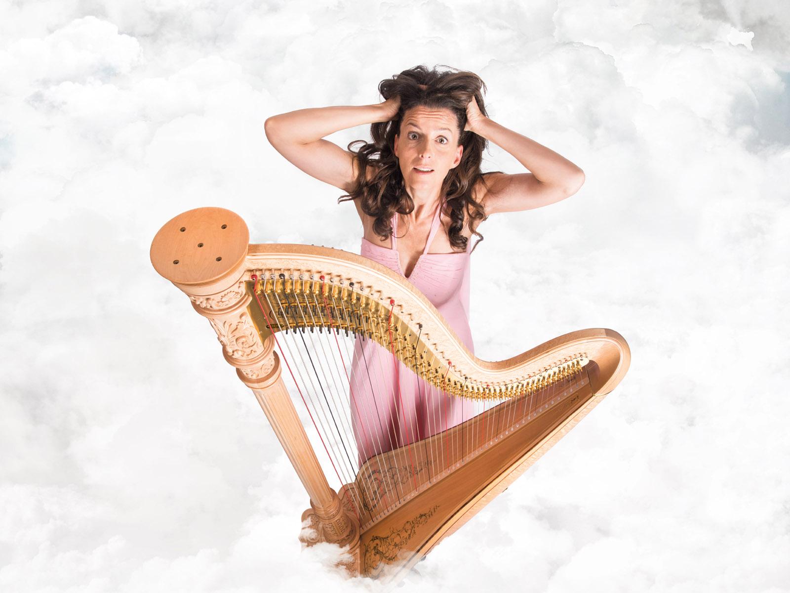 Lebenslänglich Frohlocken - Kabarettistische Lesung mit Musik