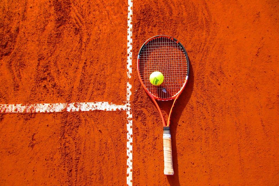 Tag der offenen Tür im Tennisclub