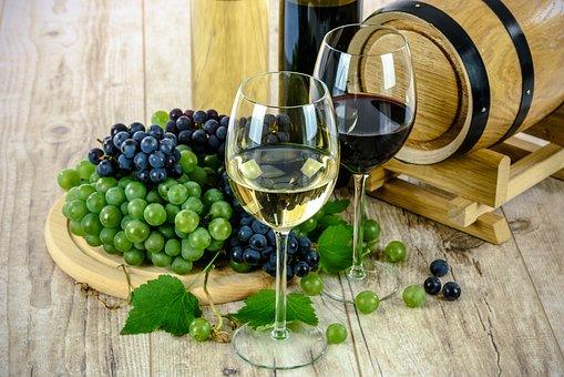100 Jahre Waldfest (1919 - 2019) - Weinfest